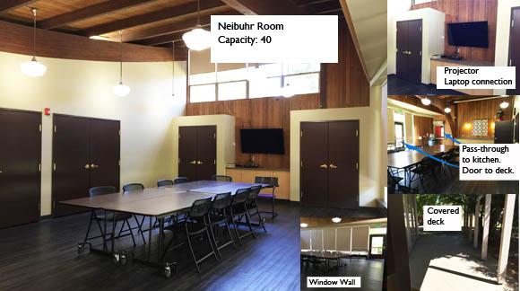 Niebuhr Room