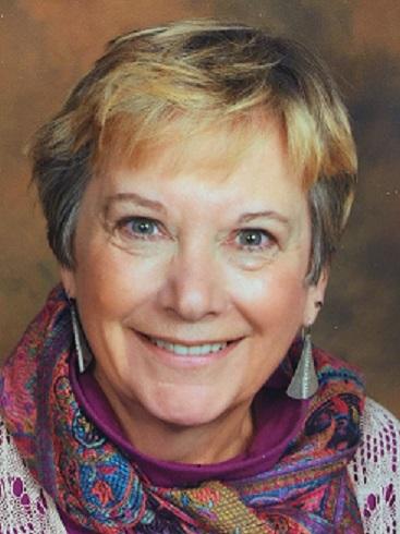 Reverend Mary Sue Evers, Senior Pastor